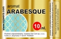 ARABESQUE/ tab for CANEL