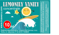 LEMONILY VANILLY